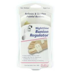 PediFix Nighttime Bunion Regulator, Right Foot