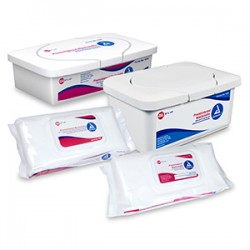 Personal Cleansing Washcloth (wet wipes)